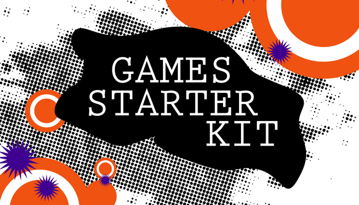 AppList: iPhone Games Starter Kit
