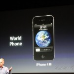 Surprise: Sprint And Verizon iPhone 4S Comes With An Unlocked SIM Slot