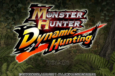It's Time To Step Up And Show Us All What You're Made Of In Monster Hunter Dynamic Hunting