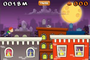 Johnny Jump by rupas games screenshot