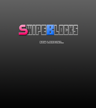 Match As Many Blocks As You Can With One Swift Motion In SwipeBlocks