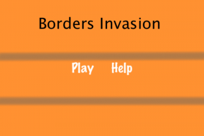 Accurately Guide The Ball To The Hole Without Touching The Sides In Borders Invasion