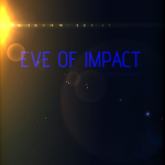 Protect Earth And Its Escaping Population From A Barrage Of Asteroids In Eve Of Impact