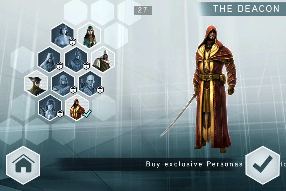 Assassinate Your Friends In Assassin's Creed Rearmed