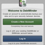 Keep Track Of Your Debt With DebtMinder