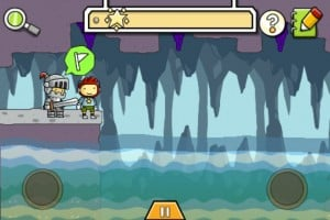 Scribblenauts Remix by Warner Bros. screenshot