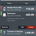SilverWiz For iPhone Is An Elegant And Efficient Way To Manage Your Finances - Plus A Chance To Win!