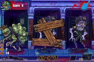 ZombiePanic by NTAFF screenshot