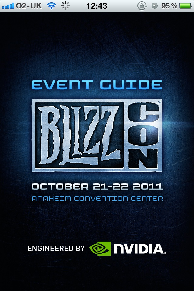 Find Your Way Around One Of The Largest Gaming Events Of The Year With Blizzcon 2011 Guide