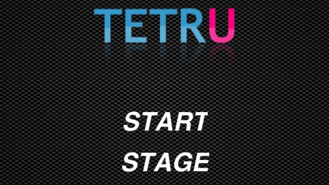 Watch Out For The Ball As You Stack Shapes In Tetru