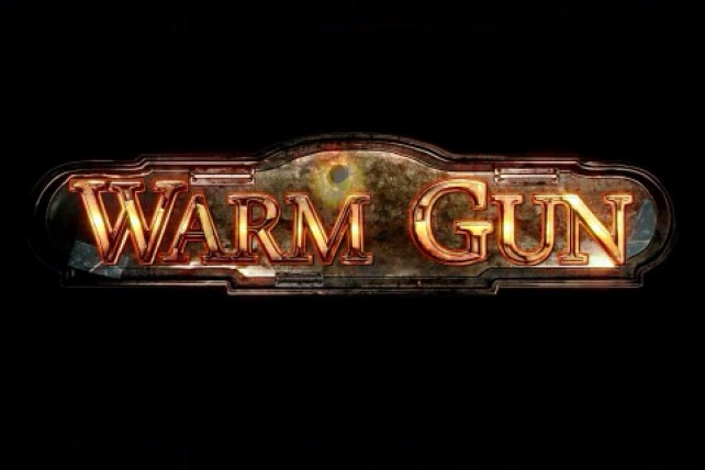 Relentlessly Hunt Down The Enemy In Full 3D In Warm Gun