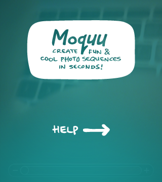 Create Animation-Like Projects Out Of Your Own Photos With Moquu