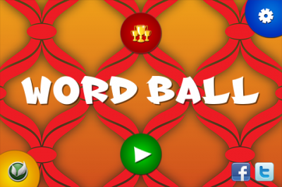 If You Like Word Games Like Boggle, Give Word Ball A Try