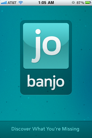 Discover New Things And Organize Your Social Life With Ban.jo