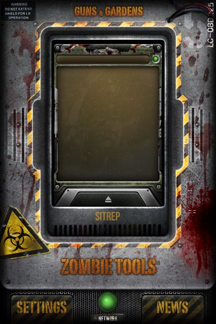 Zombie Tools: Everything You Need To Prepare Yourself For The Zombie Apocalypse