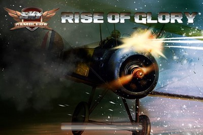 Fly World War I Planes In 3D With Sky Gamblers: Rise of Glory