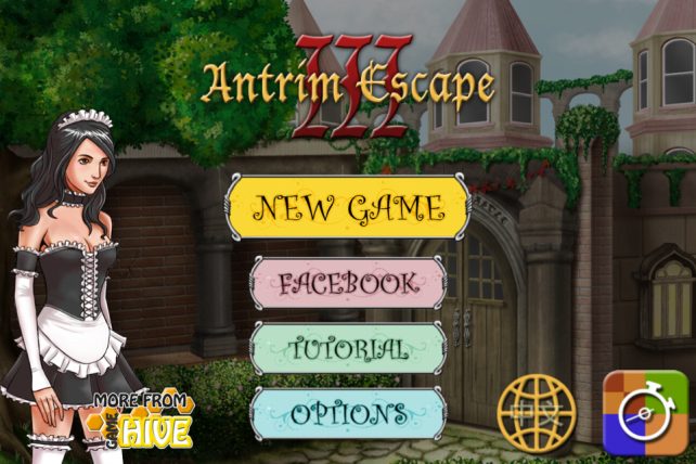 Can You Solve The Riddles And Puzzles Of Antrim Escape 3?