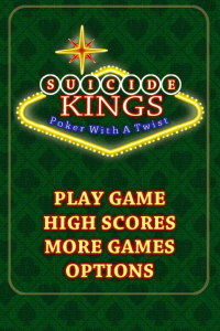 Feel Like You're In Vegas With Suicide Kings — Plus A Chance To Win A Copy!