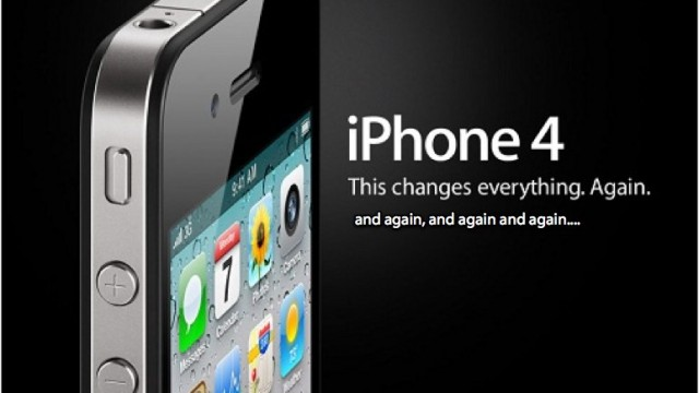"Apple Leaks The ""iPhone 4S"" In Latest iTunes Beta"