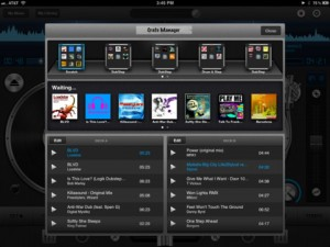 Mixr DJ by DS Media Labs screenshot