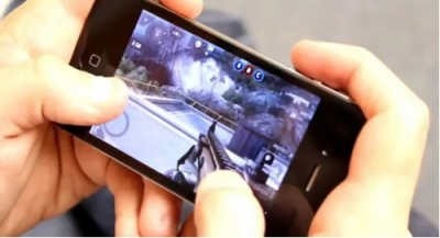 Gameloft Releases Long Anticipated Sequel, Modern Combat 3: Fallen Nation