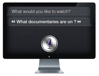 Apple Television Development Being Led By iTunes Creator?