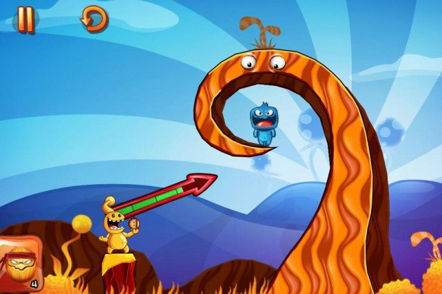 Like Fragger? Try Monster Island - Plus A Chance To Win!