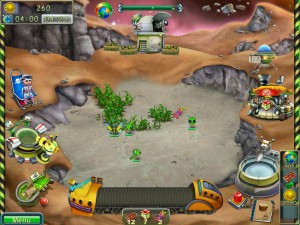 Terrafarmers HD by Alawar Entertainment, Inc screenshot