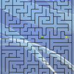 Quirky App Of The Day: Mazes Touch