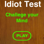 Quirky App Of The Day: Scary Prank