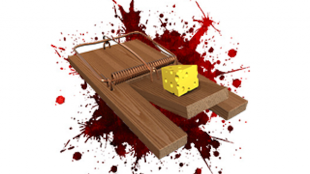 Quirky App Of The Day: MouseTrap