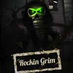 Quirky App Of The Day: Rockin Grim