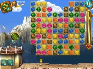 7 Wonders: Magical Mystery Tour HD by MumboJumbo screenshot