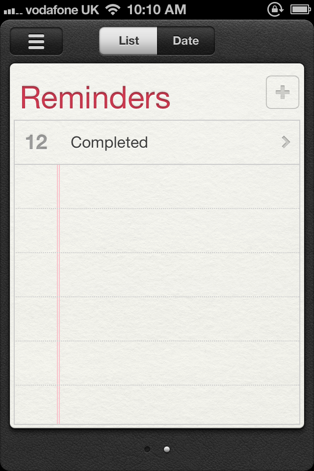 Here's How You Can Configure Location Reminders In The Reminders App