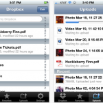 Dropbox Updated - Adds iOS 5 Compatibility