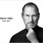 Apple Updates Steve Jobs Page, Now Displays Tributes From Fans