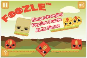 Foozle™ by William Thurston screenshot