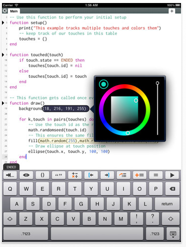 Codify Turns Your iPad Into An Easy Editor
