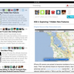 Share Stories Any Way You Want With Smartr News For iPad