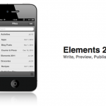 Second Gear's Elements Text Editor Keeps Getting Better With Each Update