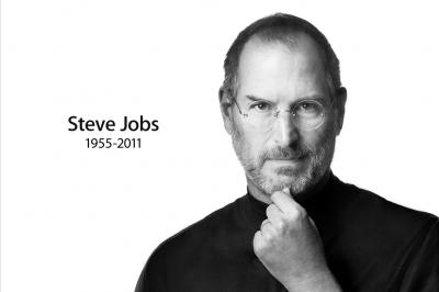 AppAdvice Daily: Steve Jobs, A Tribute