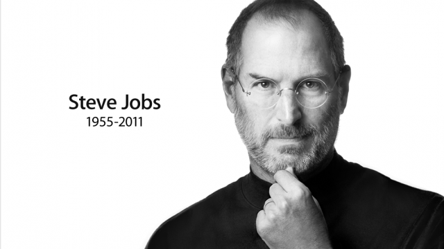 AppAdvice Daily: Steve Jobs, A Tribute