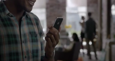 Siri Takes Center Stage In Apple's Newest TV Commercial