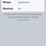 Learn How To Create Shortcuts On Your iOS 5 Device