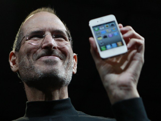 Steve Jobs Biography Release Date Brought Forward To October 24