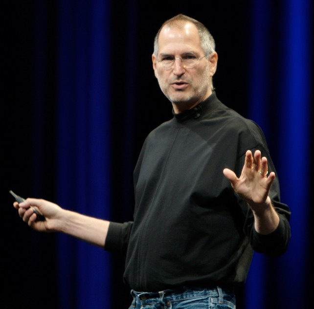 Believe It Or Not, Steve Jobs Initially Didn't Like The Sound Of Third-Party Applications