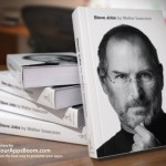 Steve Jobs' Biography Available To Download Now In iBookstore
