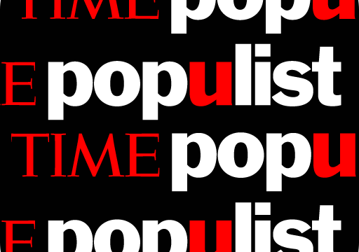 Looking For Lists Of The Most Popular Things? Meet Time's Populist