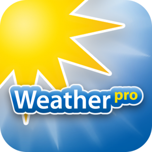 WeatherPro Is Updated To Work With iOS 5 And Will Save Your Favorites In iCloud