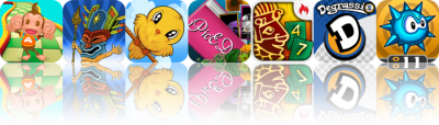 iOS Apps Gone Free: Spikey's Bounce Around, Kona's Crate, Jump Birdy Jump, And More